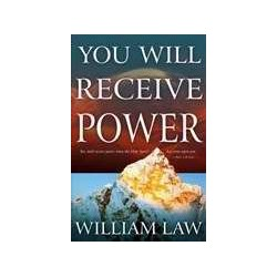 eBook-You Will Receive Power