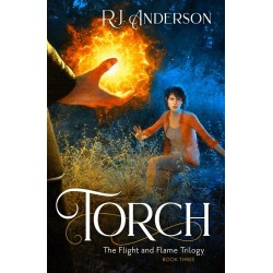 Torch-The Flight and Flame...