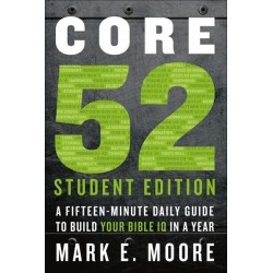 Core 52 Student Edition...