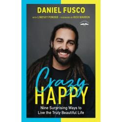 Crazy Happy (Feb 2021)