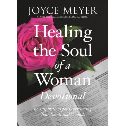 Healing The Soul Of A Woman...