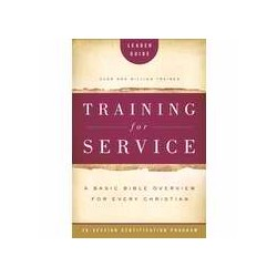 Training For Service...