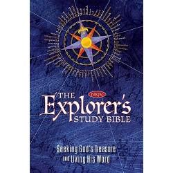 NKJV Explorer's Study...