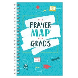 The Prayer Map For Grads...