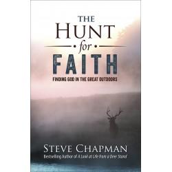 The Hunt For Faith