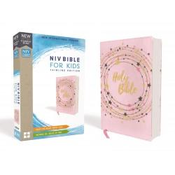 NIV Bible For Kids (Comfort...