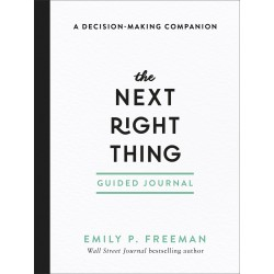 The Next Right Thing Guided...