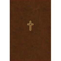 NASB Thinline Bible/Large...