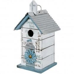 Birdhouse-Amazing Grace...