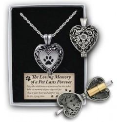 Locket-Loving Memory Of A...