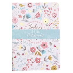 Notebook Set-Choose Joy...