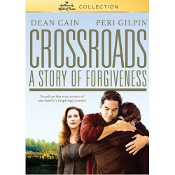 DVD-Crossroads: A Story Of...