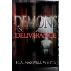 eBook-Demons & Deliverance