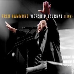 Audio CD-Worship Journal Live