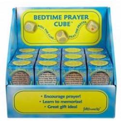Prayer Cube-Bedtime Prayer...