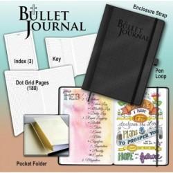 Bullet Journal-Black