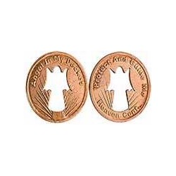Coin-Angel Penny (Pack of 50)