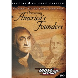 DVD-Discovering Americas...
