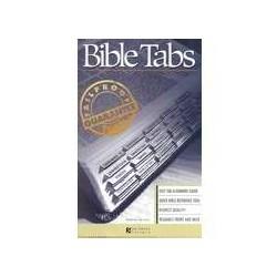 Bible Tab-Standard Old &...