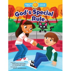 God's Special Rule (Happy...