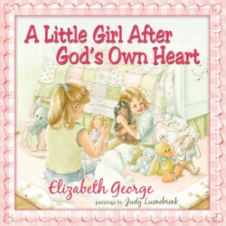 Little Girl After God's Own...