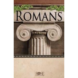 Romans Pamphlet (Pack of 5)