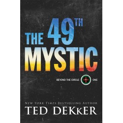 The 49th Mystic (Beyond The...