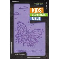 NIrV Kids' Devotional...