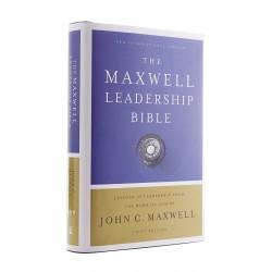NIV Maxwell Leadership...