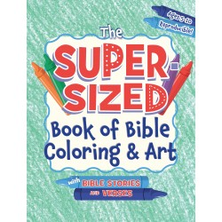 The Super-Sized Book Of...