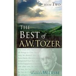 Best Of A W Tozer V2
