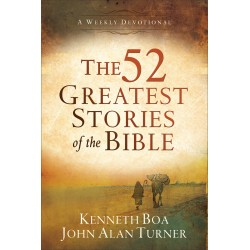 52 Greatest Stories Of The...