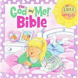 God And Me! Bible For Girls...