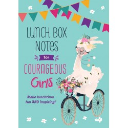 Lunch Box Notes For...