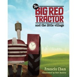 Big Red Tractor And The...
