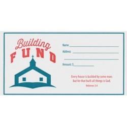 Offering Envelope-Building...