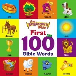 The Beginner's Bible First...