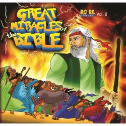Great Miracle of the Bible...