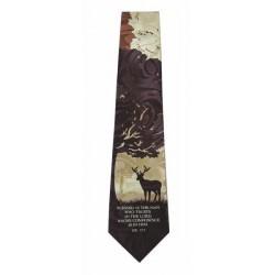 Tie-Deer-Jeremiah...