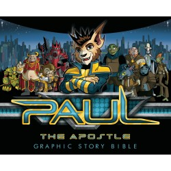 Paul The Apostle: Graphic...