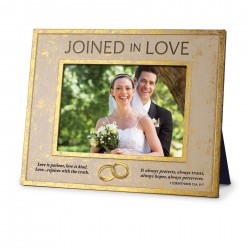 Photo Frame-Joined In Love...