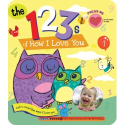 123s Of How I Love You...