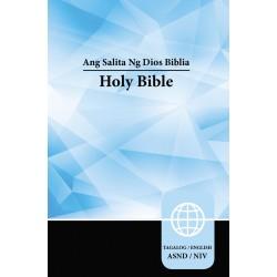 NIV & Tagalog/English...
