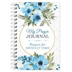 My Prayer Journal: Prayers...