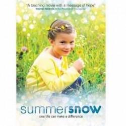 DVD-Summer Snow