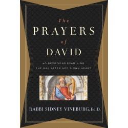 Prayers Of David