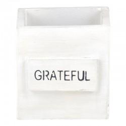"Nest Box-Grateful (4.5"" x..."