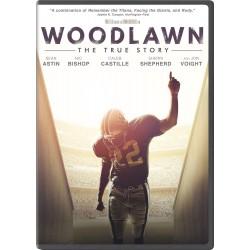 DVD-Woodlawn