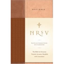 NRSV Standard Bible...