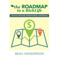 The Roadmap To A Rich Life